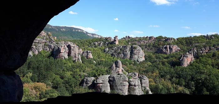 grot bulgarije
